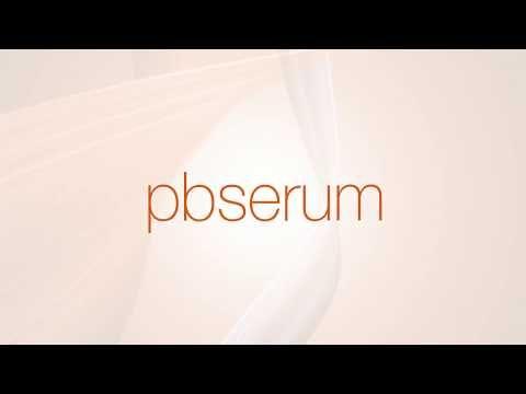 Pb Serum ev devam ürünleri sayesinde küçük sorunları kafanıza takmayacaksınız.